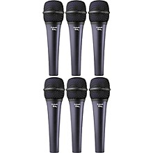 electro voice dynamic microphones musician 39 s friend. Black Bedroom Furniture Sets. Home Design Ideas