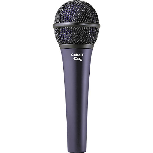 Electro-Voice Cobalt Co5 Dynamic Vocal Microphone-thumbnail