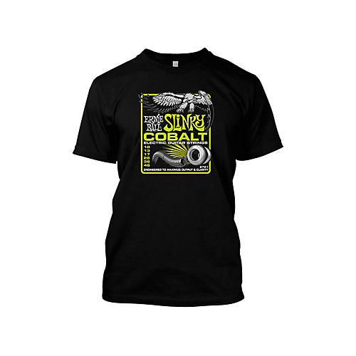 Ernie Ball Cobalt Slinky T-Shirt