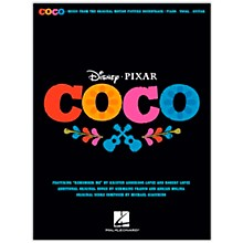Hal Leonard Coco - Music From The Motion Picture Soundtrack for Piano/Vocal/Guitar