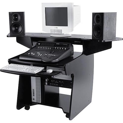 Omnirax Coda Compact Mixing Station-thumbnail