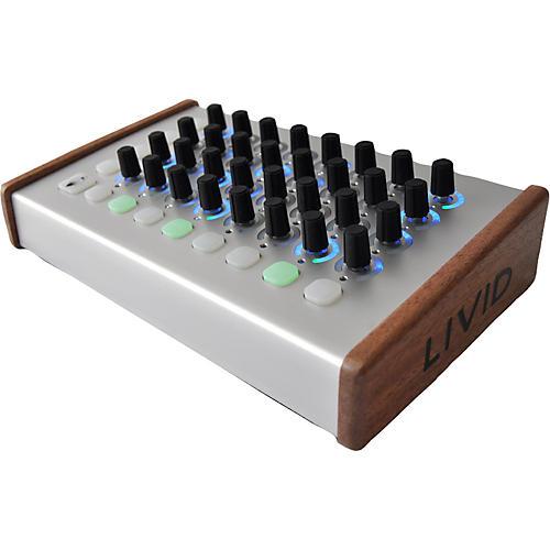 Livid Code MIDI Controller