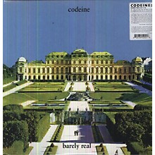 Codeine - Barely Real