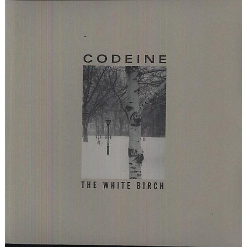 Alliance Codeine - The White Birch