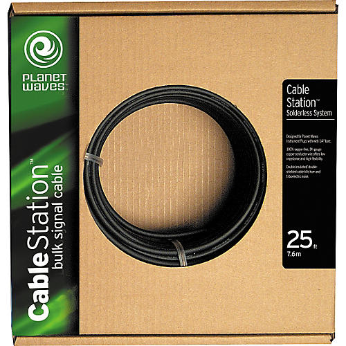 D'Addario Planet Waves Coil RCA Single