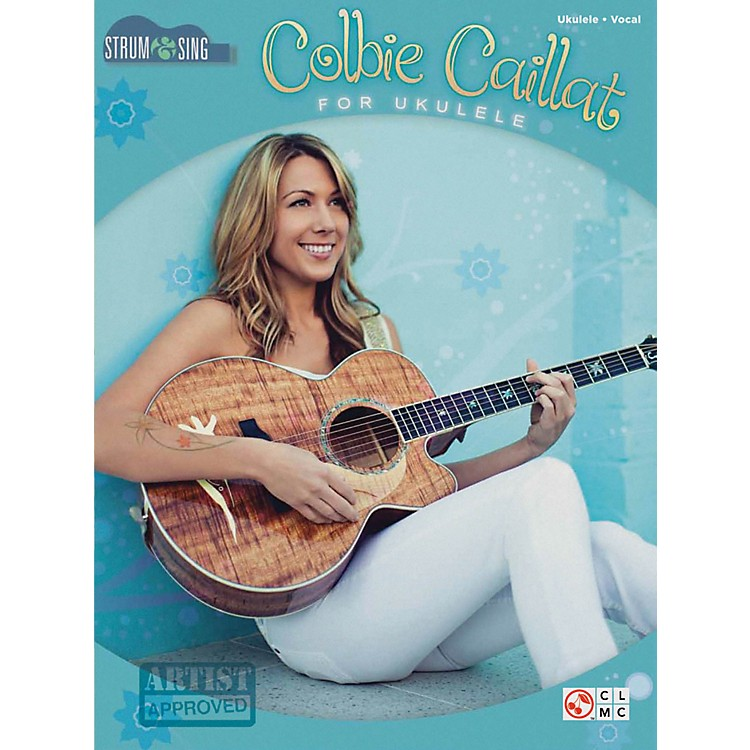 Hal LeonardColbie Caillat Strum & Sing Ukulele