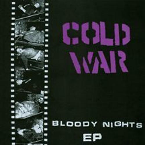 Alliance Cold War - Bloody Nights