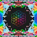WEA Coldplay - A Head Full Of Dreams (2Lp 180 Gram Pink & Blue Vinyl W/Digital Download)