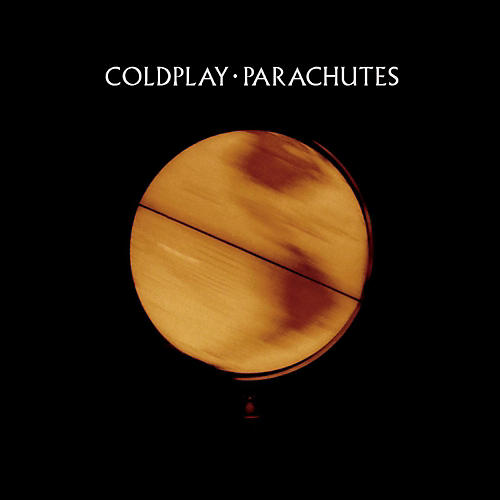 WEA Coldplay - Parachutes
