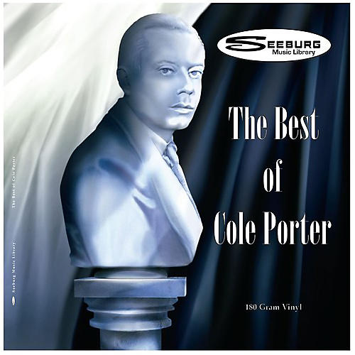 Alliance Cole Porter - Seeburg Music Library: Best of Cole Porter
