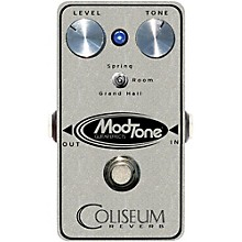 Modtone Coliseum Reverb Effects Pedal