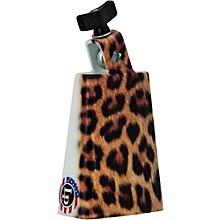 LP Collectabells Leopard Cowbell