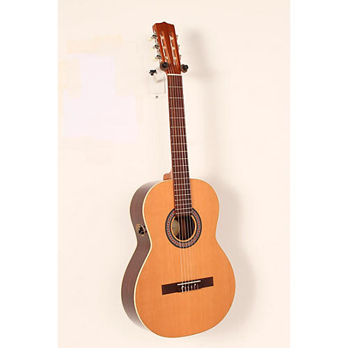 La Patrie Collection QI EQ Acoustic-Electric Classical Guitar-thumbnail