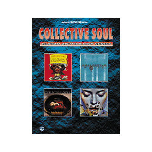 Alfred Collective Soul Book-thumbnail