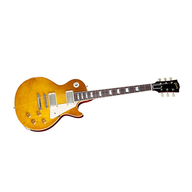 Gibson Custom Collector's Choice #8
