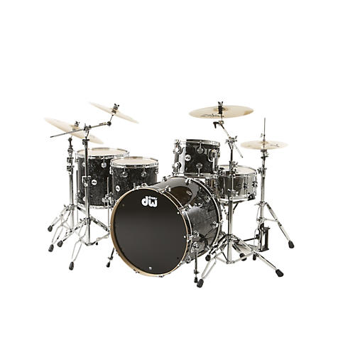 DW Collector's Series 4-Piece Shell Pack w/24