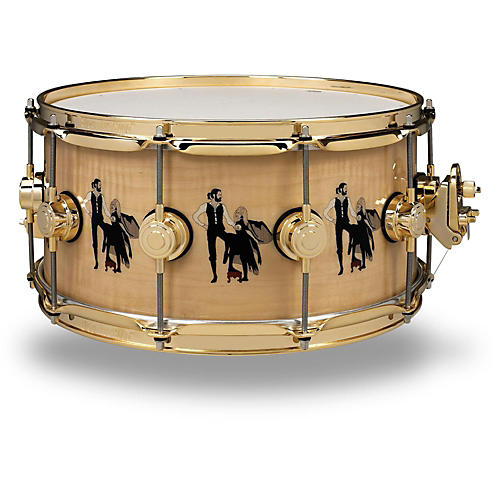 PDP Collector's Series Fleetwood Mac Icon Snare 14 x 6.5 in.