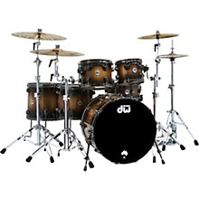 DW Collector's Series Limited Edition Pure Tasmanian Timber 6-Piece Shell Pack