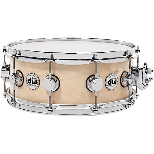 DW Collector's Series Satin Oil Snare Drum