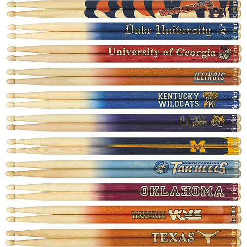 Vic Firth Collegiate Drumsticks-thumbnail