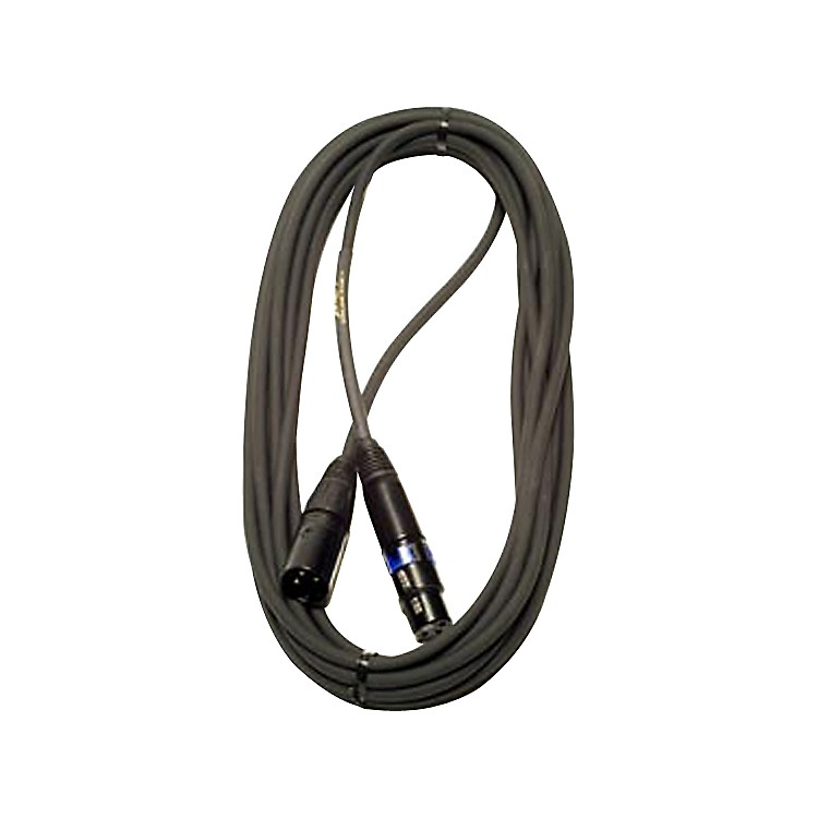 Peavey Color Cue Mic Cable Blue 20 Feet