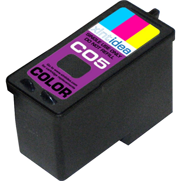 XLNT Idea Color Ink Cartridge - High Capacity