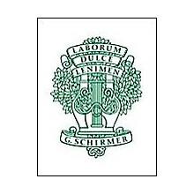 G. Schirmer Coloratura Cadenzas - Traditional And New Cadenzas Vocal / Piano