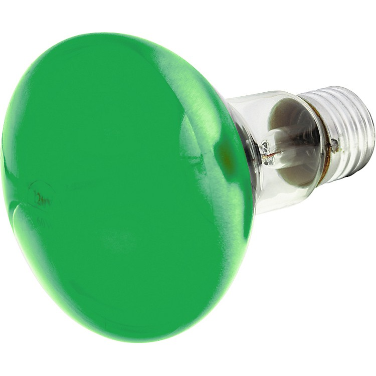 Chauvet Colorbank Replacement Lamp 120V 60W Green