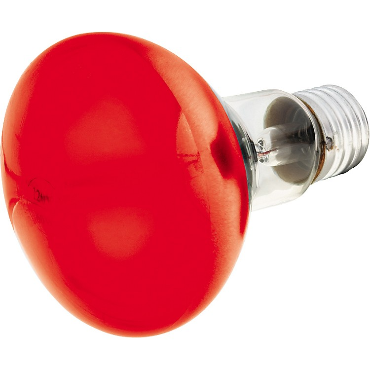 Chauvet Colorbank Replacement Lamp 120V 60W Red