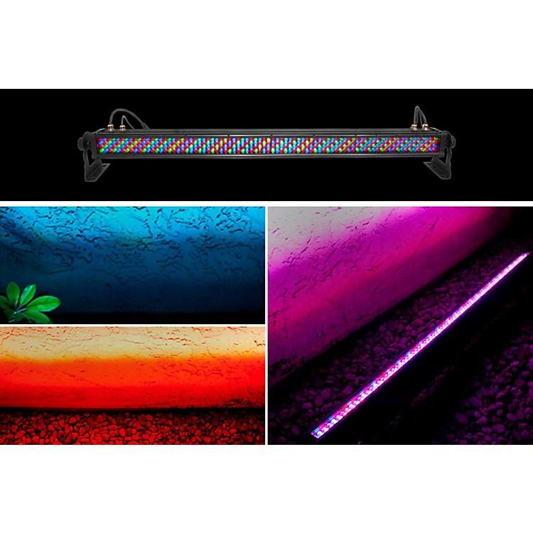 ChauvetColorrail IRC IP Indoor/Outdoor Multicolor Strip Light