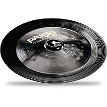 Paiste Colorsound 900 China Cymbal Black 14 in.