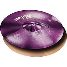 Paiste Colorsound 900 Hi Hat Cymbal Purple
