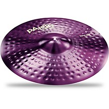 Paiste Colorsound 900 Mega Ride Cymbal Purple