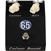 65amps Colour Boost Germanium Transistor Guitar Effects Pedal