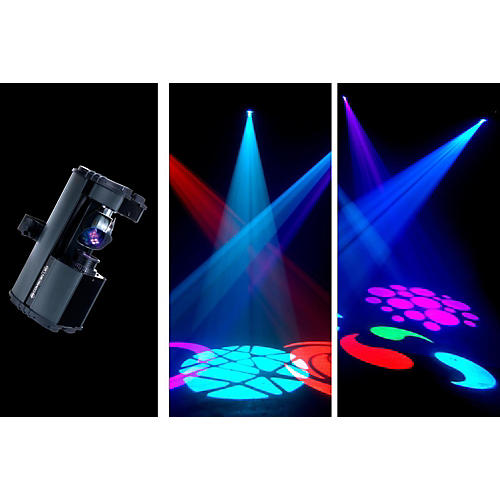 American DJ ComScan System DMX LED Scanner-thumbnail