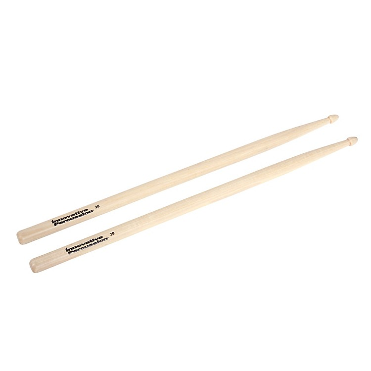 Innovative PercussionCombo Model 2B DrumstickWood Tip