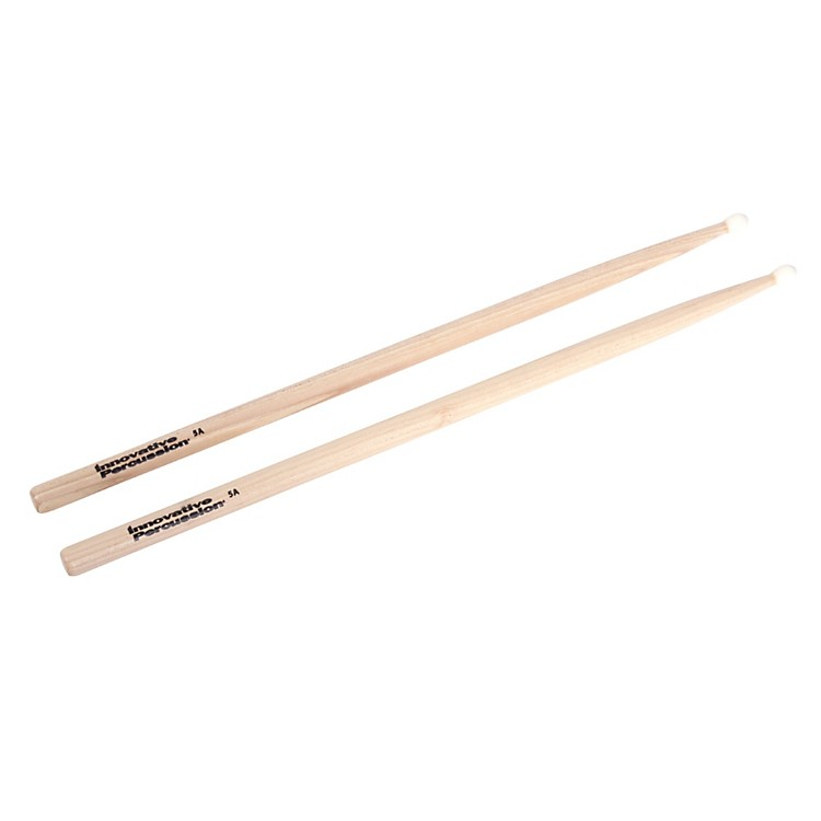 Innovative PercussionCombo Model 5A DrumstickNylon Tip