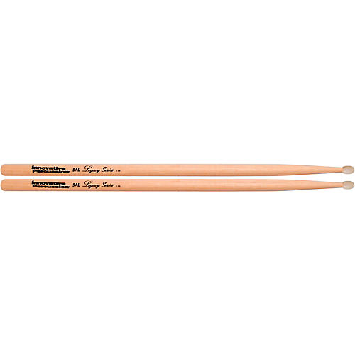 Innovative Percussion Combo Model 5A Long Drumstick Nylon Tip