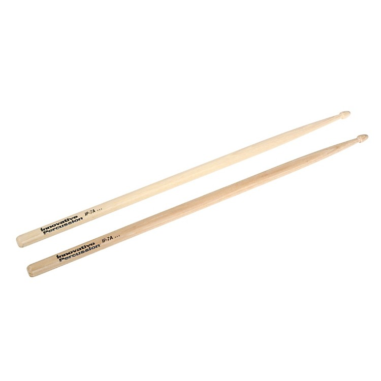 Innovative Percussion Combo Model 7A Drumstick Nylon Tip