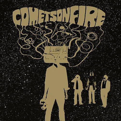 Alliance Comets on Fire - Comets on Fire