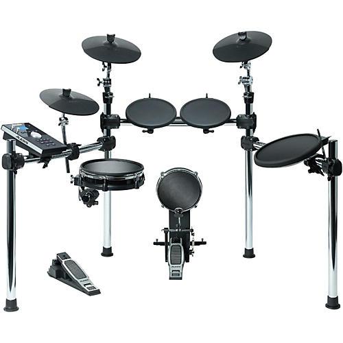 Alesis Command 8-Piece Electronic Drum Kit-thumbnail