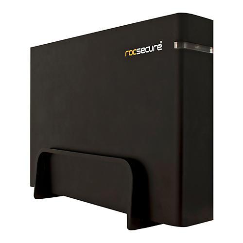 Rocstor Commander 3F Secure Encrypted Ruggedized External Hard Drive