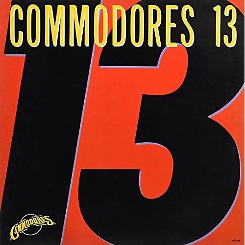 Alliance Commodores - 13 (touchdown)
