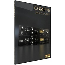 Overloud Comp76 Compressor Plug-in