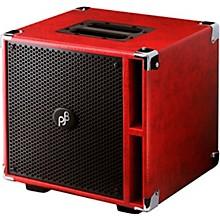 Phil Jones Bass Compact 4 400W 4x5 Bass Speaker Cabinet