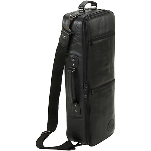 Gard Compact Curved Soprano with Removable Neck Gig Bag-thumbnail