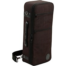 Gard Compact Double Trumpet Gig Bag Synthetic with Leather Trim
