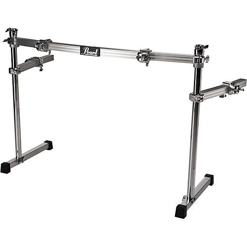 Pearl Compact Icon Curved Bar Rack System-thumbnail