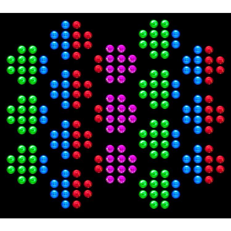 ChauvetCompact Pixel Mapping PAR