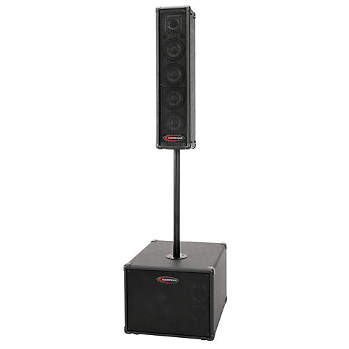 Harbinger Compact Portable PA System
